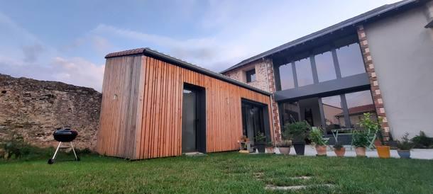 Échange de maison en France,Saint-Florent-le-Vieil, Maine-et-Loire,New home exchange in Saint-Florent-le-Vieil,Echange de maison, photos du bien
