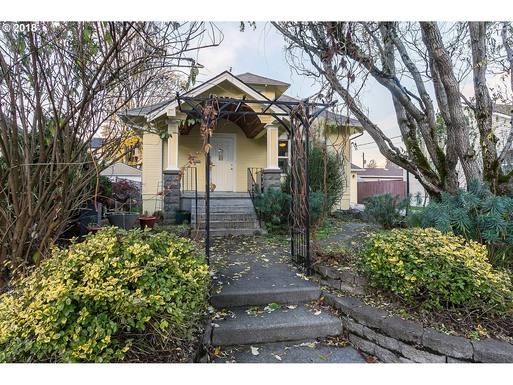Échange de maison en États-Unis,Portland, OR,Portland Oregon Bungalow near downtown,Echange de maison, photos du bien