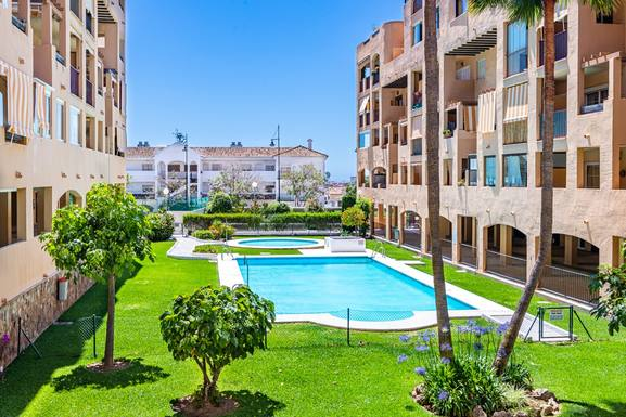 Échange de maison en Espagne,Fuengirola, Malaga,New home exchange offer in Fuengirola Spain,Echange de maison, photos du bien