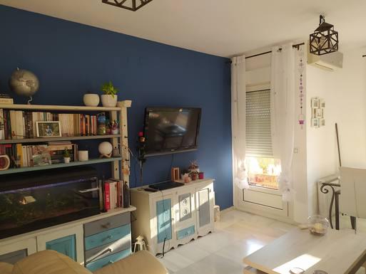 Échange de maison en Espagne,Cenes de la Vega, Granada,Cozy apartment with pool in Andalusia,Echange de maison, photos du bien