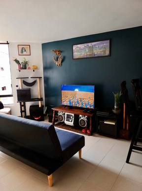 Home exchange in Colombia,Pereira, Risaralda,New home exchange offer in Pereira Colombia,Home Exchange  Holiday Listing Image