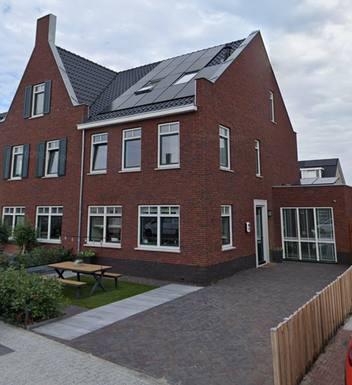 Home exchange in Netherlands,Zoetermeer, Zuid Holland,New Zoetermeer + Jacuzzi Nearby The Hague 20m,Home Exchange  Holiday Listing Image