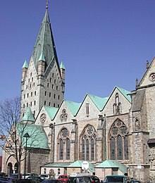BoligBytte til Tyskland,Paderborn, NRW,New home exchange offer in Paderborn Germany,Boligbytte billeder