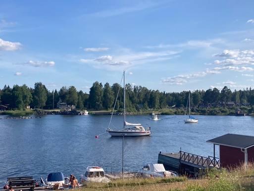 BoligBytte til Sverige,Gävle, Gävleborg,Beautiful home in a historical region,Boligbytte billeder