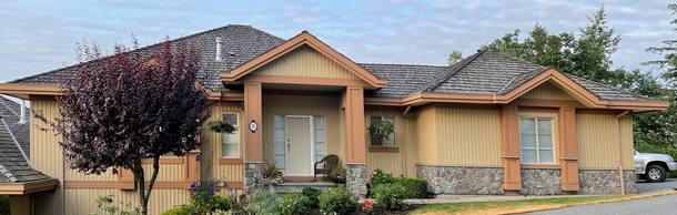 Kodinvaihdon maa Kanada,Abbotsford, BC,Spacious Retreat 1 hour from Vancouver,B.C,Kodinvaihto ilmoituksen kuva