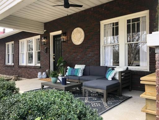 Échange de maison en États-Unis,Nashville, TN,Design home in Nashville's best neighborhood,Echange de maison, photos du bien