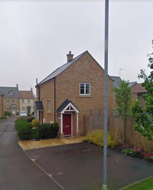 Bostadsbyte i Storbritannien,Peterborough, Cambridgeshire,New home exchange offer in Peterborough,Home Exchange Listing Image