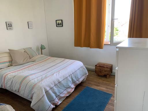 Échange de maison en France,Miallet, Dordogne ,New home exchange offer in Miallet France,Echange de maison, photos du bien