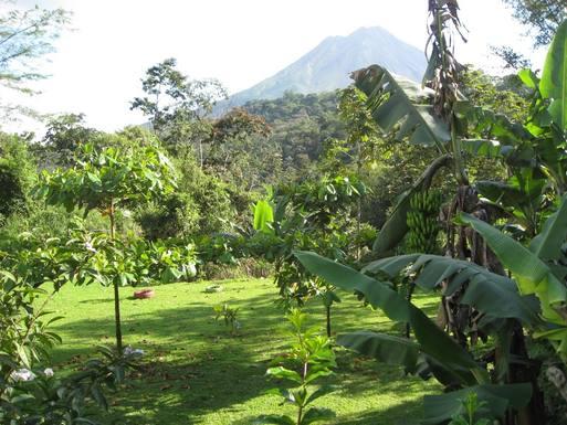 Échange de maison en Costa Rica,La Fortuna, Alajuela,New home exchange offer in Alajuela Costa Ric,Echange de maison, photos du bien