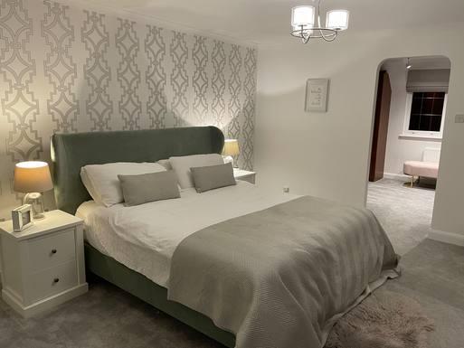 BoligBytte til Storbritannien,Kilmacolm, Inverclyde,New home exchange offer in Kilmacolm United K,Boligbytte billeder