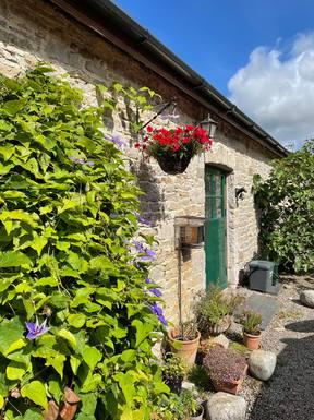 BoligBytte til Storbritannien,Cowbridge, Vale of Glamorgan,Converted Barn in rural location 10mins drive,Boligbytte billeder