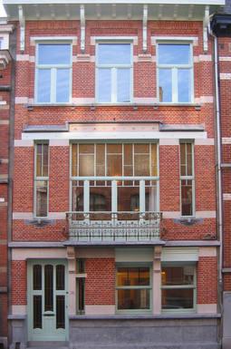 BoligBytte til Belgien,Brussels, Brussels,Art Nouveau House in Brussels,Boligbytte billeder