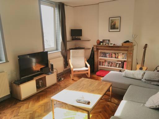 BoligBytte til Frankrig,LILLE, Nord,Appartement lumineux dans le centre de Lille,Boligbytte billeder