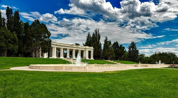 Échange de maison en États-Unis,Denver, Colorado,New home exchange offer in Denver United Stat,Echange de maison, photos du bien
