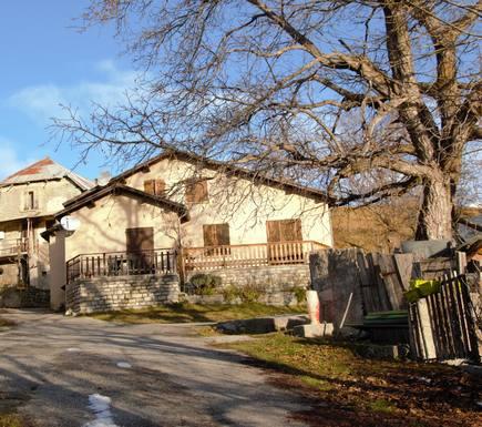 Échange de maison en France,Prads-haute-bléone, alpes de haute provence,appartement dans les alpes de haute provence,Echange de maison, photos du bien