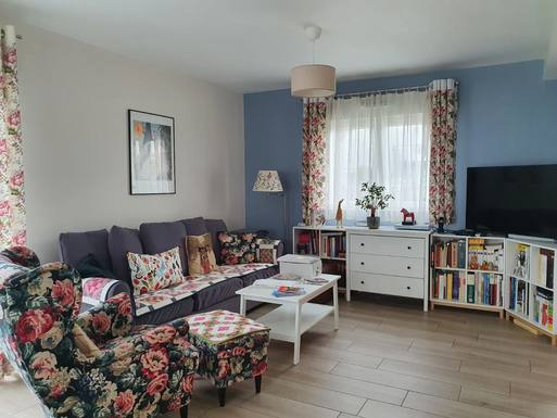 ,Home exchange in France|Ouistreham