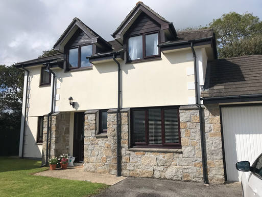 Home exchange in United Kingdom,Helston, Cornwall,Detached 4 bedroomed house in West Cornwall!,Home Exchange  Holiday Listing Image