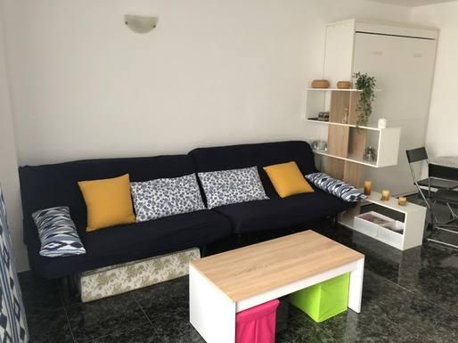 Wohnungstausch oder Haustausch in Spanien,Puerto de Alcudia, Baleares,Smart studio in Puerto de Alcudia (Mallorca),Home Exchange Listing Image