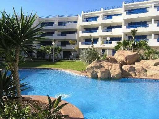 Home exchange in Spain,Orihuela costa, Alicante,Apartamento frente al mar.,Home Exchange  Holiday Listing Image