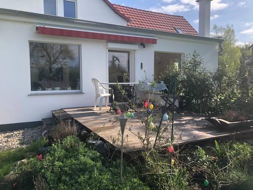 Wohnungstausch oder Haustausch in Deutschland,Rathenow, Brandenburg,Little Cottage,Home Exchange Listing Image
