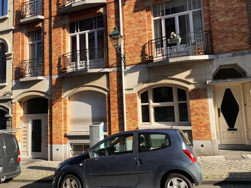 Bostadsbyte i Belgien,SAINT-GILLES, BRUXELLES,DUPLEX WITH 3 ROOMS,Home Exchange Listing Image