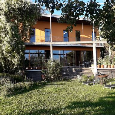 Home exchange in Austria,Klosterneuburg, Niederösterreich,Einfamilienhaus in Klosterneuburg,Home Exchange  Holiday Listing Image