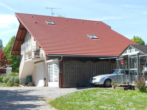 Échange de maison en France,Anthy sur Léman, Haute -Savoie,Family house (it's possible for two couples),Echange de maison, photos du bien