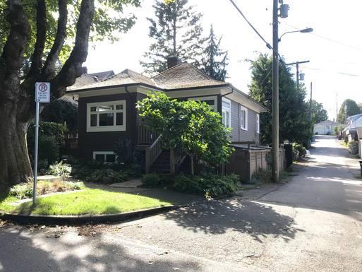 Wohnungstausch oder Haustausch in Kanada,Vancouver, BC,New home exchange offer in Vancouver Canada,Home Exchange Listing Image