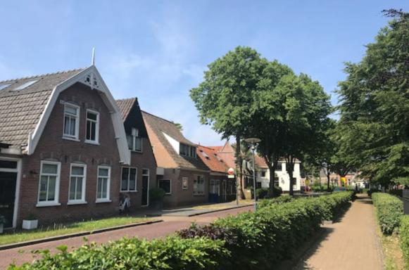 Scambi casa in: Paesi Bassi,Egmond aan den Hoef, Noord Holland,New home exchange offer in Egmond aan den Hoe,Immagine dell'inserzione per lo scambio di case