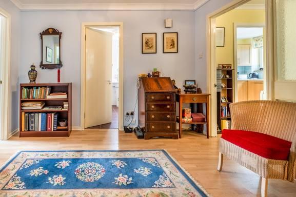 Wohnungstausch oder Haustausch in Vereinigtes Königreich,Milngavie, Glasgow, East Dunbartonshire,Two bedroom modern flat,Home Exchange Listing Image