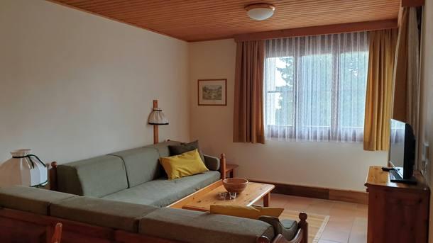 BoligBytte til Østrig,Treffen, Österreich,Apartment mitten im Ski- und Wandergebiet,Boligbytte billeder