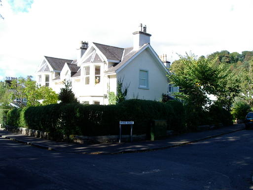 Boligbytte i  Storbritannia,Bridge of Allan, Stirling,New home exchange offer in Bridge of Allan,Home Exchange & House Swap Listing Image