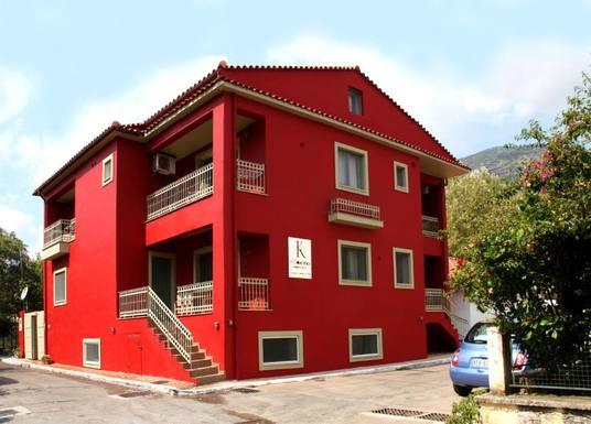 Boligbytte i  Hellas,Kefalonia, Peloponnisos Dytiki Ellada ke Ionio,Greece - Kefalonia - Appartment,Home Exchange & House Swap Listing Image