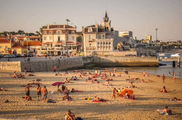 BoligBytte til Portugal,Cascais, ,Historic Town Ctr. 1/2hr to Lisbon & Sintra.,Boligbytte billeder