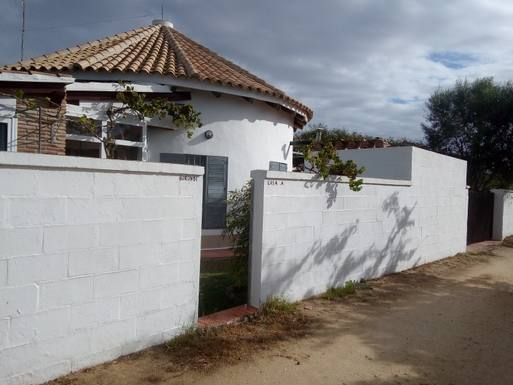 Home exchange in Spain,Barbate, Cadiz. ESPAÑA,New home exchange offer in Barbate Spain.,Home Exchange  Holiday Listing Image