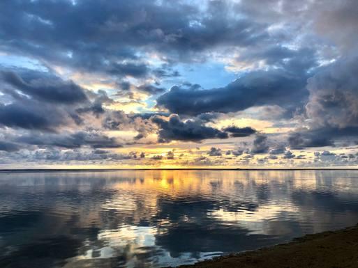 Échange de maison en France,Saline les bains, Reunion,Between blue of the the sky and the ocean,Echange de maison, photos du bien