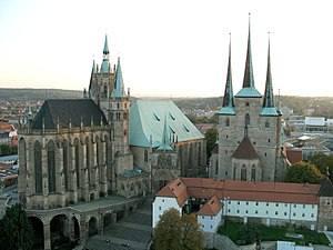 Wohnungstausch oder Haustausch in Deutschland,Erfurt, Thüringen,New home exchange offer in Erfurt  Germany,Home Exchange Listing Image