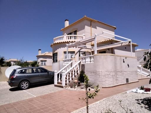 Échange de maison en Espagne,Castalla, Alicante,DETACHED VILLA IN RURAL SPAIN WITH POOL,Echange de maison, photos du bien