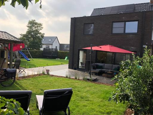 Boligbytte i  Belgia,Herentals, Antwerpen,Cosy house in old working-class district,Home Exchange & House Swap Listing Image