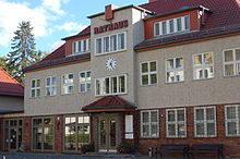 BoligBytte til Tyskland,Glienicke-Nordbahn, Brandenburg,New home exchange offer in Glienicke-Nordbahn,Boligbytte billeder