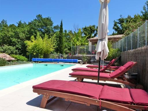 Échange de maison en France,TRETS, Provence,New home exchange offer in TRETS en Provence,Echange de maison, photos du bien