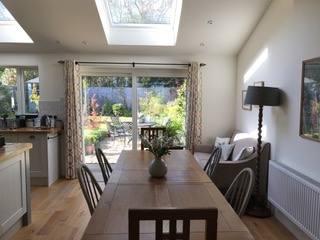 BoligBytte til Storbritannien,Poole, Dorset,Well appointed stylish house in Poole, Dorset,Boligbytte billeder