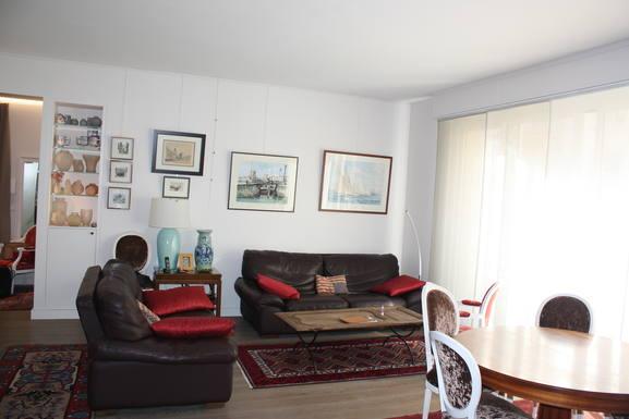 BoligBytte til Frankrig,PARIS, Paris,Quiet fully renovated apartement in Paris 16,Boligbytte billeder