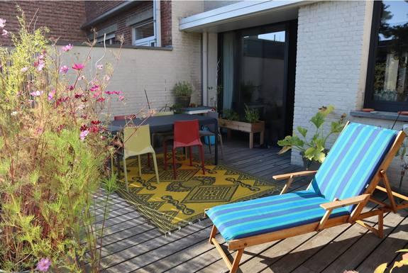 Bostadsbyte i Belgien,Antwerpen, Antwerpen,Comfortable family house in Berchem, Antwerp,Home Exchange Listing Image