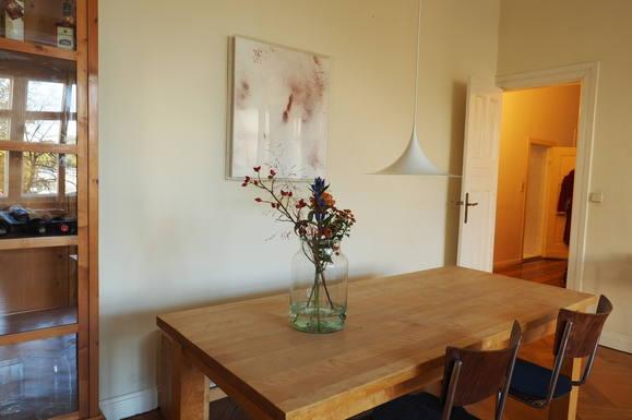 Huizenruil in  Duitsland,Berlin, Berlin,New home exchange offer in Berlin  Germany,Huizenruil foto advertentie
