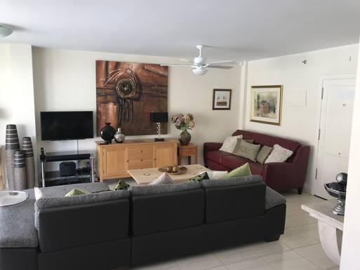 Huizenruil in  Spanje,Amarilla Golf, San Miguel de Abona, Tenerife,Apartment in Amarilla Golf, Tenerife,Huizenruil foto advertentie