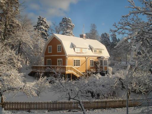 BoligBytte til Sverige,Stockholm, 8k, N, Stockholms län,Sweden - Stockholm, 8k, N - House (2 floors+),Boligbytte billeder