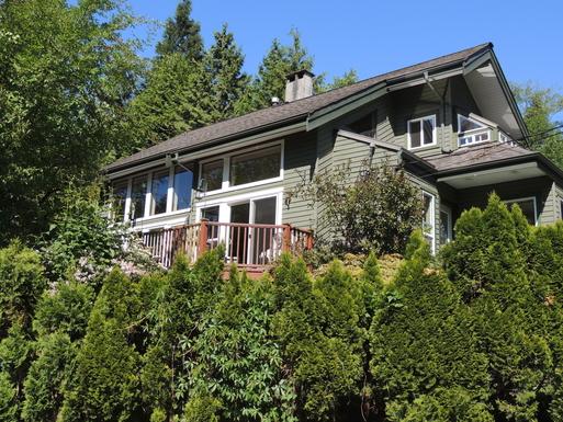Koduvahetuse riik Kanada,Vancouver, 25k, E, British Columbia,Canada - Vancouver, 25k, E - House (2 floors+,Home Exchange Listing Image