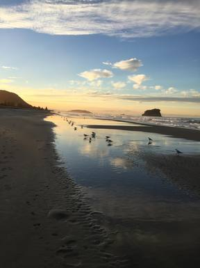 Home exchange in New Zealand,Mt Maunganui, Bay of Plenty,Simple and Easy. Popular Holiday Home.,Home Exchange  Holiday Listing Image