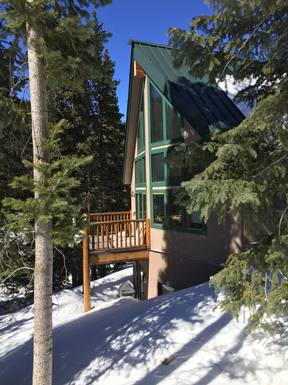 Boligbytte i  USA,Breckenridge, Colorado,Main level two bedrooms and a loft,Home Exchange & House Swap Listing Image